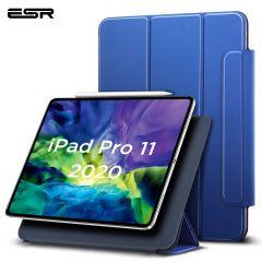 iPad iPad Pro 11 (2020) maciņš ESR Rebound Magnetic with clasp  iPad Pro 11 (2020)