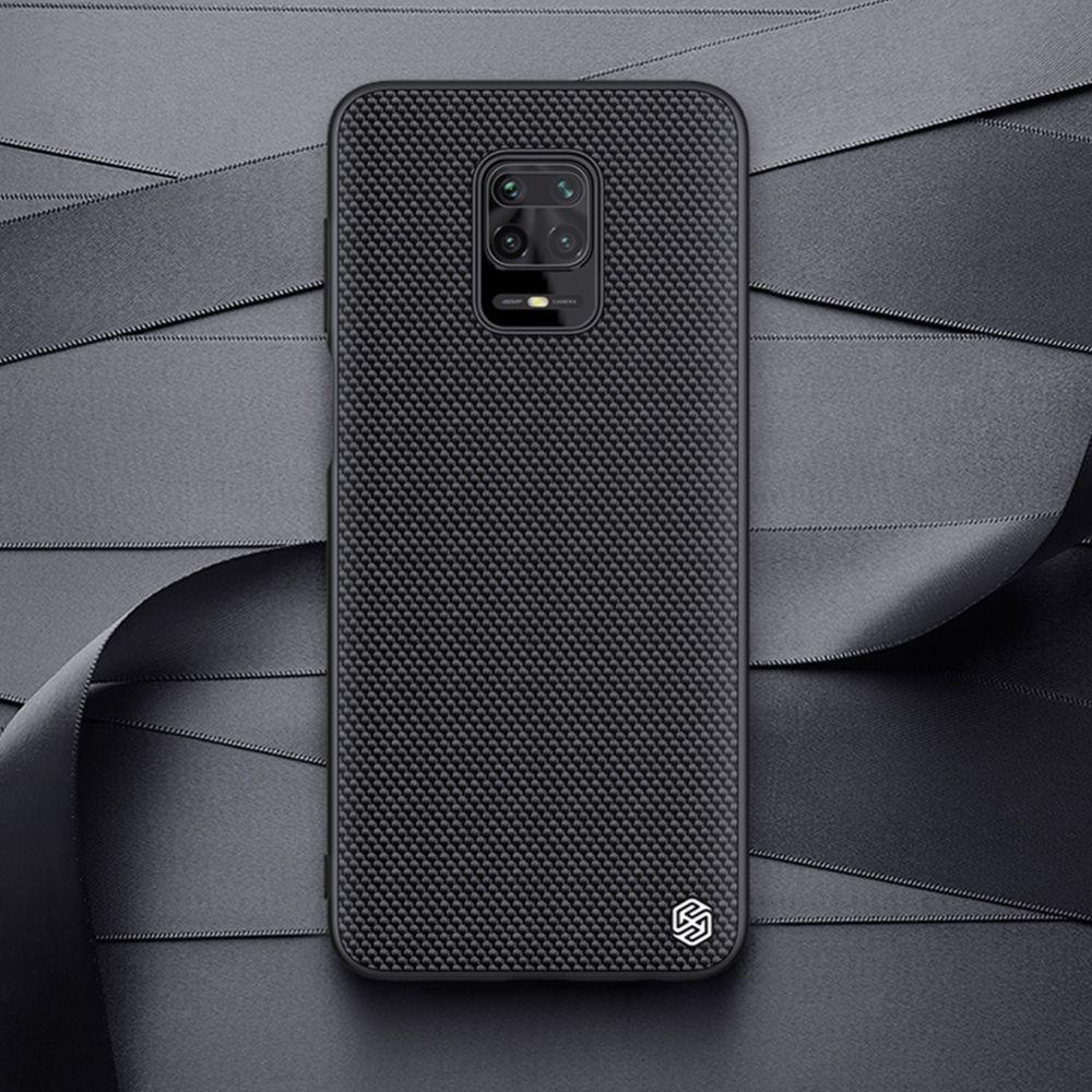 Xiaomi RedMi Note 9 Pro vāciņš melns