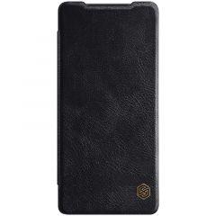 Samsung Galaxy Note 20 maciņš Nillkin Qin Leather  Samsung Galaxy Note 20