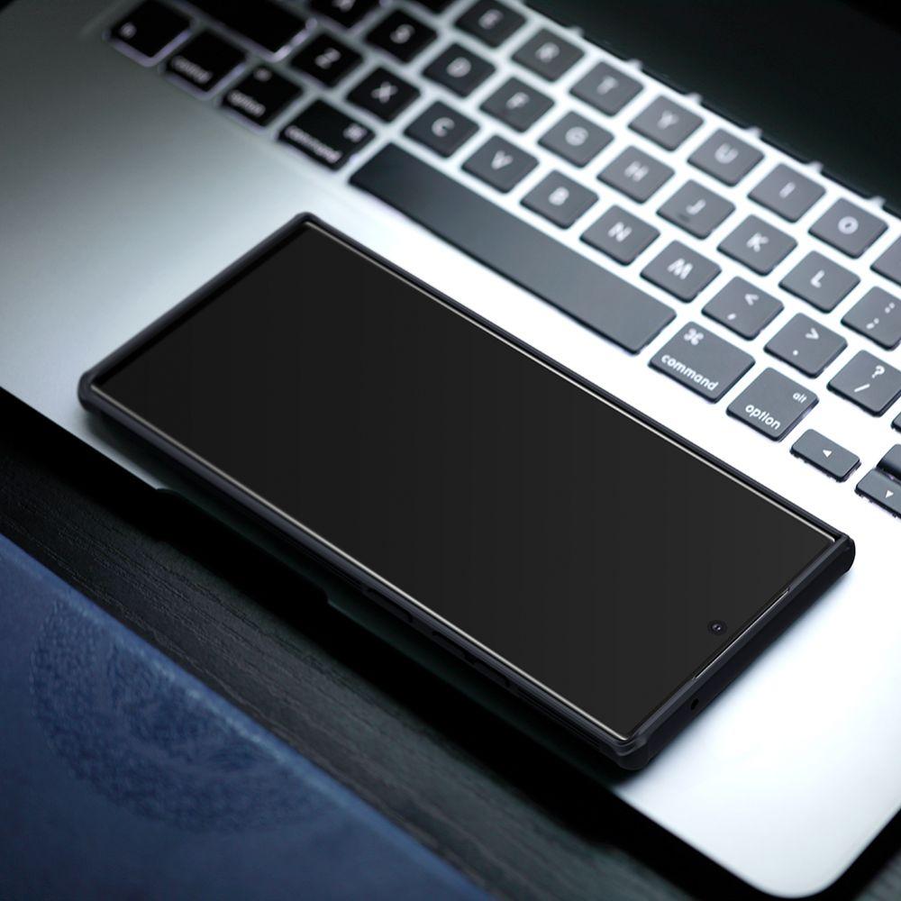 Samsung Galaxy Note 20 Ultra vāciņš melns Nillkin CamShield Pro