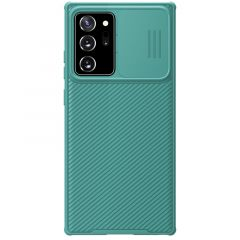 Samsung Galaxy Note 20 Ultra vāciņš Nillkin CamShield Pro  Samsung Galaxy Note 20 Ultra