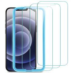 Apple iPhone 12 Mini aizsargstikls ESR Screen Shield iPhone 12 Mini (3 pack)