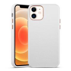 iPhone iPhone 12 Mini skal ESR Metro Premium Leather  iPhone 12 Mini