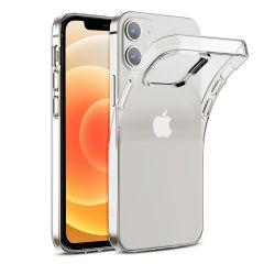 Apple iPhone 12 Mini vāciņš caurspīdīgs Project Zero