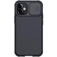 iPhone iPhone 12 Mini skal Nillkin CamShield PRO  iPhone 12 Mini