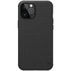 iPhone iPhone 12 Pro vāciņš Nillkin Super Frosted Shield Pro  iPhone 12 Pro