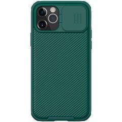 Apple iPhone 12 Pro vāciņš Nillkin CamShield  iPhone 12 Pro