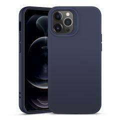 Apple iPhone 12 Pro ümbris sinine Cloud