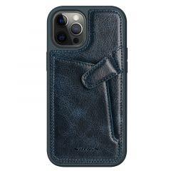 Apple iPhone 12 Pro vāciņš Nillkin Aoge Leather  iPhone 12 Pro