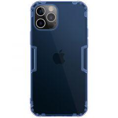 Apple iPhone 12 vāciņš Nillkin TPU  iPhone 12