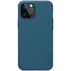 Apple iPhone 12 vāciņš Nillkin Super Frosted Shield Pro  iPhone 12