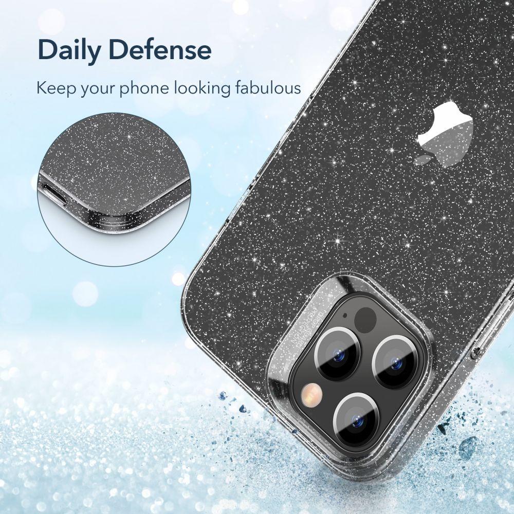 Apple iPhone 12 Pro Max vāciņš caurspīdīgs