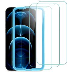 iPhone iPhone 12 Pro Max защитное стекло ESR Screen Shield iPhone 12 Pro Max (3 pack)