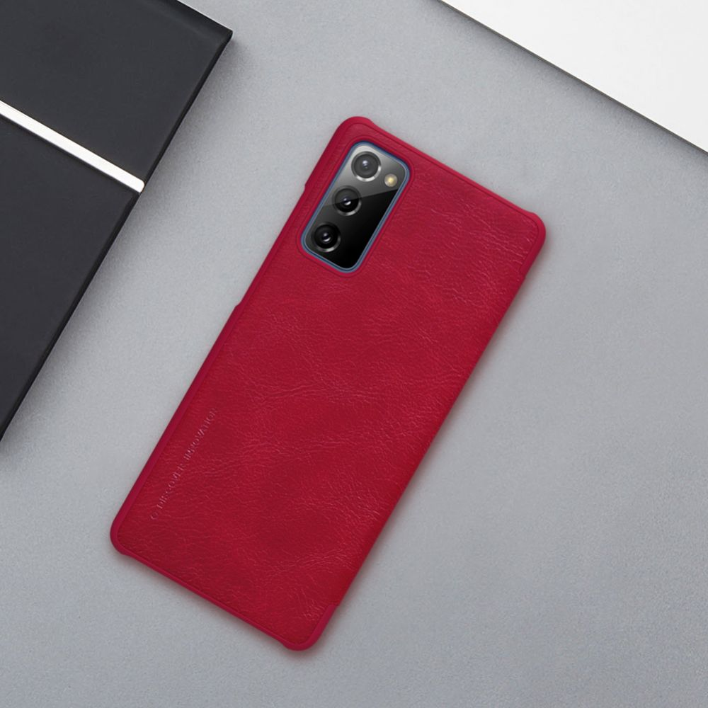 Galaxy S20 FE maciņš sarkans