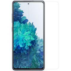 Galaxy S20 FE защитное стекло Nillkin H Tempered Glass Galaxy S20 FE
