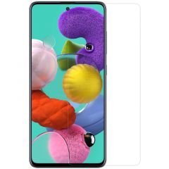 Samsung Galaxy M31S aizsargstikls caurspīdīgs H+PRO