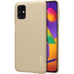 Samsung Galaxy M31S vāciņš Nillkin Super Frosted Shield  Samsung Galaxy M31S