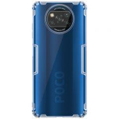 Poco Poco X3 NFC чехлы и защитные стёкла