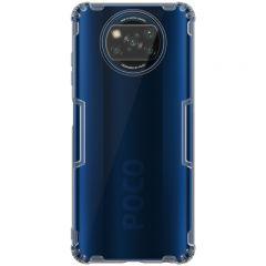 Poco Poco X3 NFC vāciņš Nillkin TPU  Xiaomi Poco X3 NFC