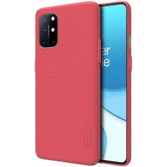 OnePlus 8T чехол Nillkin Super Frosted Shield  OnePlus 8T