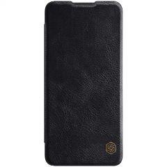 OnePlus 8T maciņš Nillkin Qin Leather  OnePlus 8T