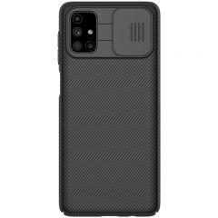 Samsung Galaxy M51 vāciņš Nillkin CamShield  Samsung Galaxy M51