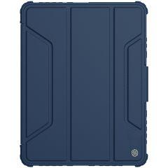 iPad iPad Air 4 (2020) maciņš Nillkin Bumper Leather  Pro iPad Air 4 (2020)