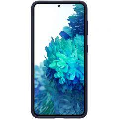 Samsung Galaxy S21 vāciņš zils Nillkin Flex Pure