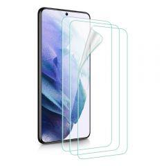 Galaxy S21 Plus защитное стекло ESR 3D Full Coverage Liquid Skin Film Galaxy S21 Plus (3pack)