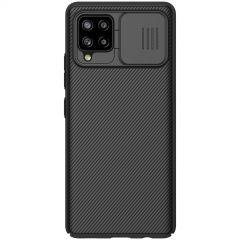 Galaxy A42 5G vāciņš Nillkin CamShield  Galaxy A42 5G