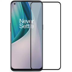 OnePlus Nord N10 5G aizsargstikls Nillkin CP+PRO Tempered Glass OnePlus Nord N10 5G