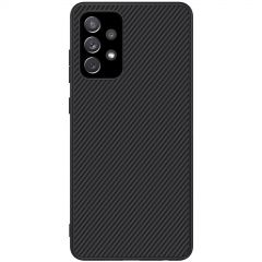Galaxy A72 5G vāciņš Nillkin Synthetic Fiber  Samsung Galaxy A72 5G