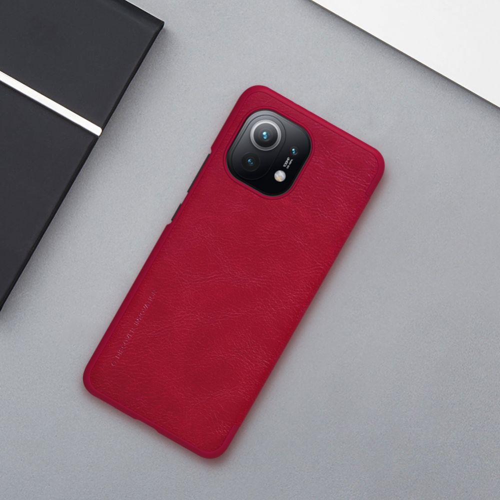 Xiaomi Mi 11 maciņš melns