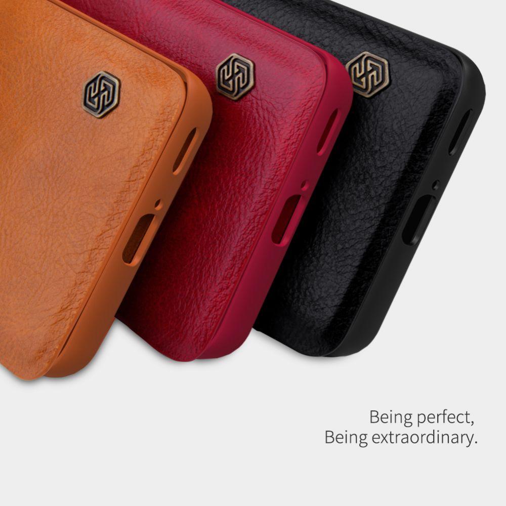 Xiaomi Mi 11 maciņš sarkans