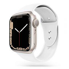 Apple Watch siksniņa balts TECH-PROTECT IconBand 4/5/6/7/SE (42/44/45mm)