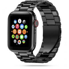 Apple Watch skal, fodral TECH-PROTECT Stainless Apple Watch 4/5/6/7/SE (42/44/45mm)