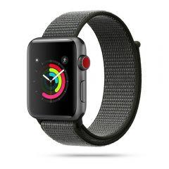 Apple Watch skal, fodral TECH-PROTECT Nylon Apple Watch 4/5/6/7/SE (42/44/45mm)