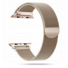 Apple Watch skal, fodral TECH-PROTECT MilaneseBand Apple Watch 4/5/6/7/SE (42/44/45mm)