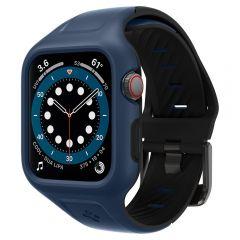 Apple Watch skal, fodral SPIGEN Liquid Air Pro Apple Watch 4/5/6/SE (44mm)