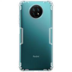 RedMi Note RedMi Note 9T vāciņš Nillkin TPU  Xiaomi RedMi Note 9T