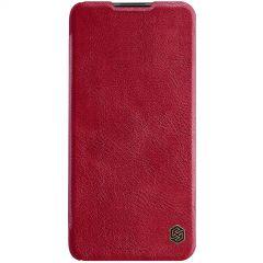 RedMi Note RedMi Note 9T maciņš Nillkin Qin Leather  Xiaomi RedMi Note 9T