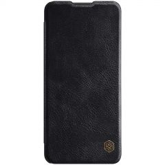 Galaxy A Galaxy A32 4G case black Qin Leather