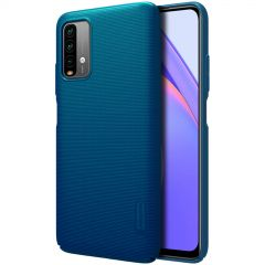 RedMi RedMi 9T ümbris sinine Super Frosted Shield