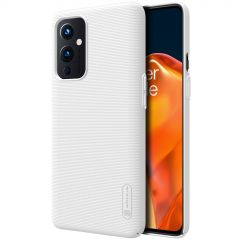 OnePlus 9 чехол Nillkin Super Frosted Shield  OnePlus 9