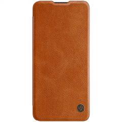 OnePlus 9 чехол Nillkin Qin Leather  OnePlus 9