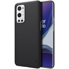 OnePlus 9 Pro case black Super Frosted Shield