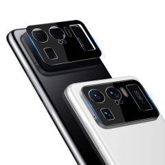 Xiaomi Mi 11 Ultra aizsargstikls Nillkin InvisiFilm Camera Film Xiaomi Mi 11 Ultra