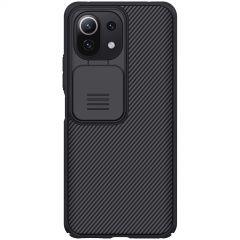 Mi Mi 11 Lite 4G/5G vāciņš Nillkin CamShield  Xiaomi Mi 11 Lite 4G/5G