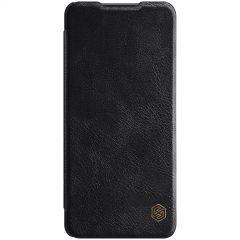 RedMi Note RedMi Note 10 Pro Max maciņš Nillkin Qin Leather  Xiaomi RedMi Note 10 Pro Max