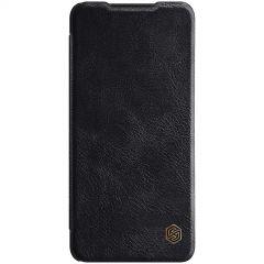 Poco Poco F3 maciņš Nillkin Qin Leather  Xiaomi Poco F3